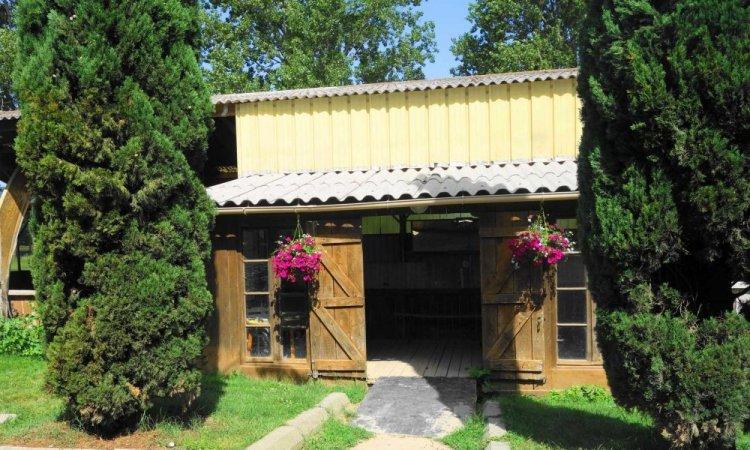 Installations de votre  centre équestre à Cambounet-sur-le-Sor